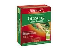 Superdiet Ginseng