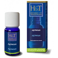 Herbes et Traditions Ajowan