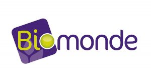 Grand logo Biomonde