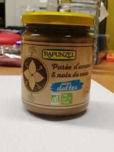 Vendredi 29 mars – dégustation Rapunzel