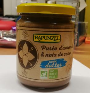La Fontaine Bio Château-Thierry – dégustation produits Rapunzel