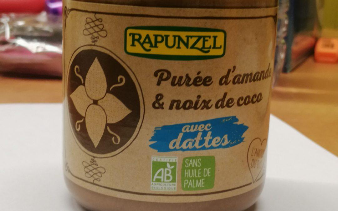 Animation : dégustation des produits Rapunzel